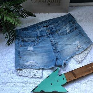 🦅 American Eagle Shorts